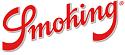 Logo Smoking Cartine e Filtrini su Boooh.it