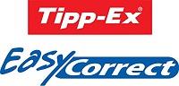 Logo Tipp Ex prodotti in Vendita su Boooh.it E-Commerce Tricolore del Tempo