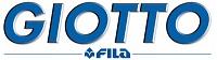 Logo-Prodotti-Giotto-Fila-Vendita-Online-Boooh.it-Ecommerce-Tricolore