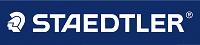 Logo-Staedtelr-Articoli-Cancelleria-Vendita-Online-Boooh.it-Ecommerce-Tricolore