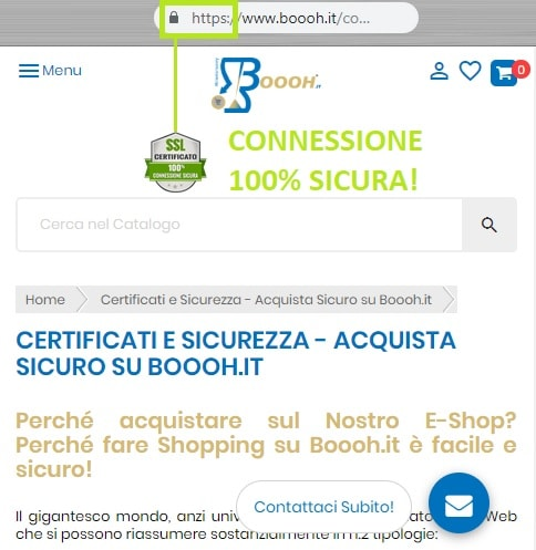 CERTIFICATO-SSL-HTTPS-BOOOH.IT-ECOMMERCE-TRICOLORE