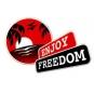 Enjoy Fredoom
